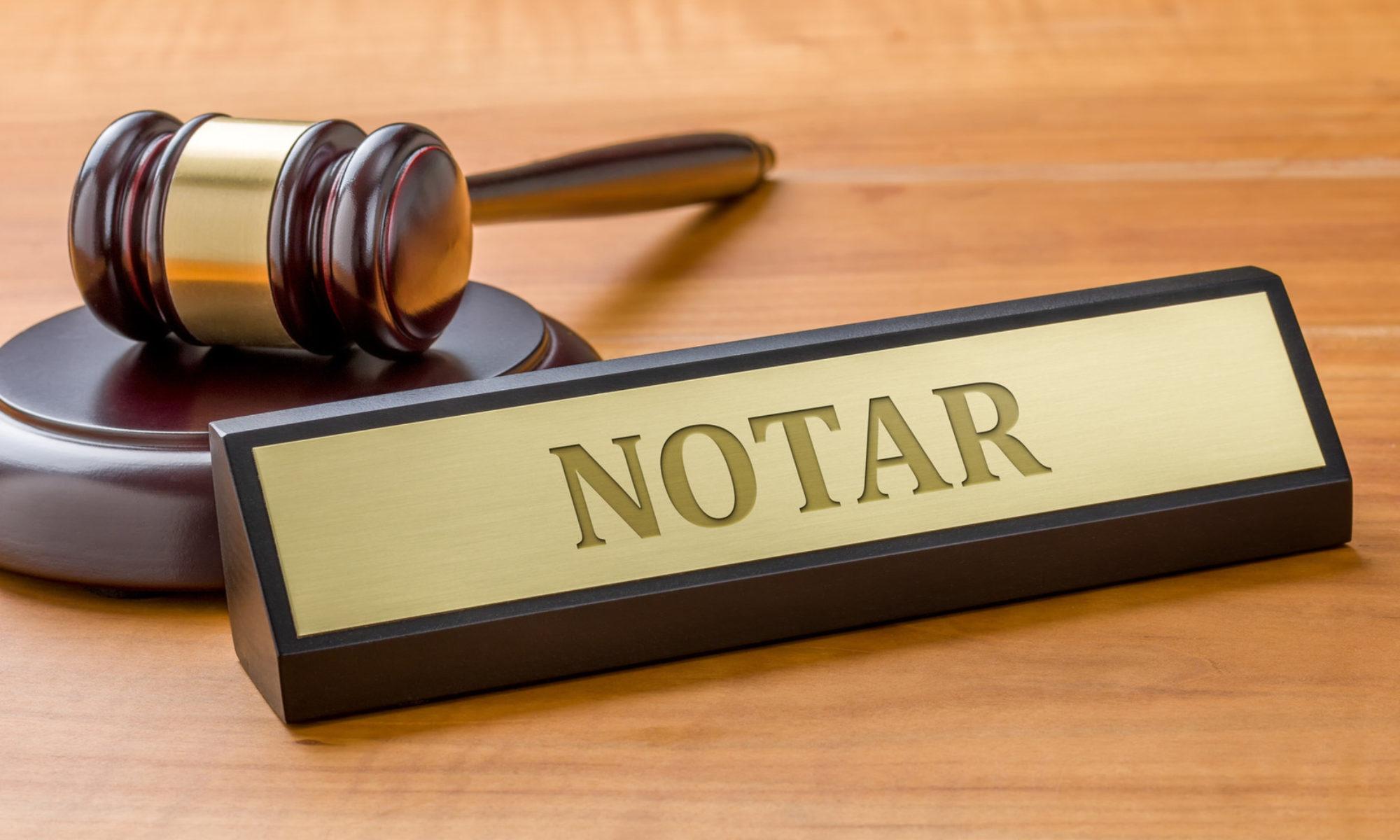 "Biroul Individual Notarial ""Țerovan Maria – Magdalena"""